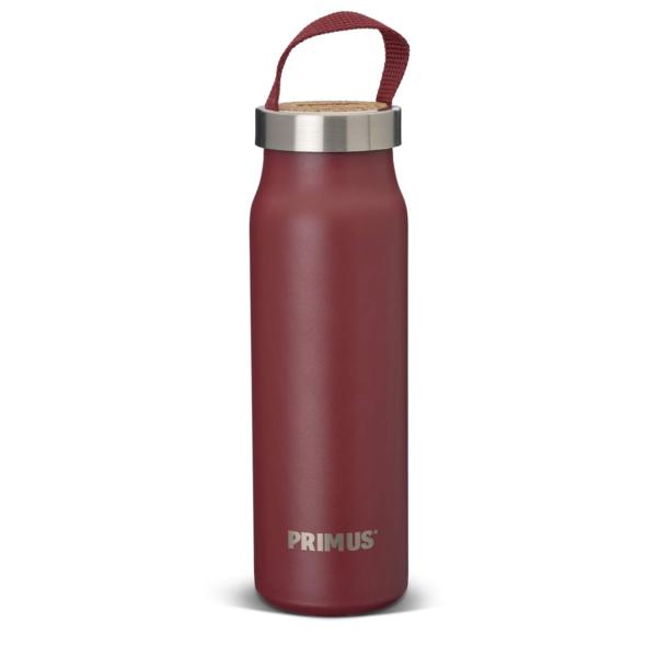 Primus Klunken V 0.5L Bottle Ox Red