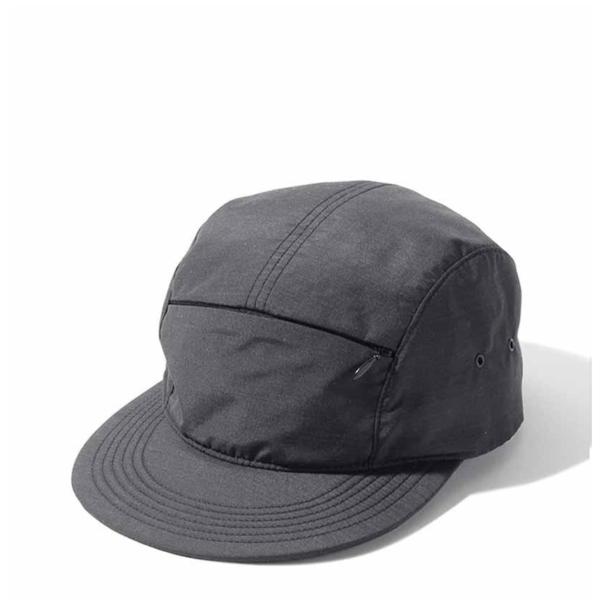 Snow Peak FR Cap One Black