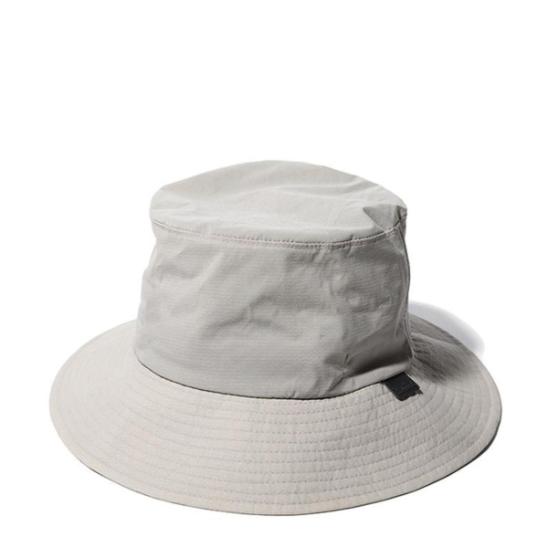 Snow Peak Travel Hat One Beige