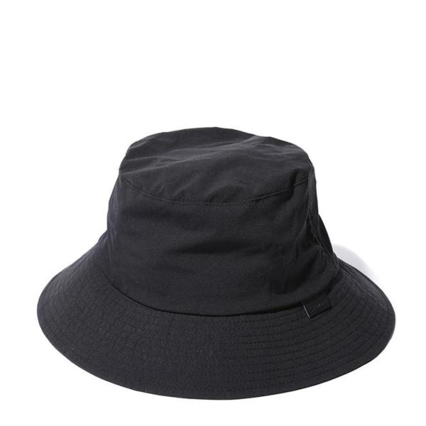 Snow Peak Travel Hat One Black