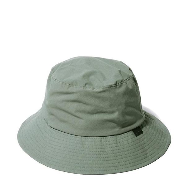 Snow Peak Travel Hat One Grey Khaki