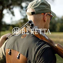 Beretta Shooting Clothing