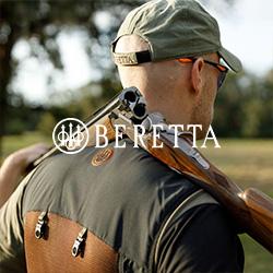 Beretta Shooting Clothing