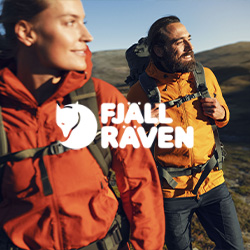 Fjallraven Weatherproof Jackets and Backpacks