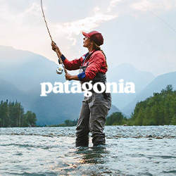 Patagonia Waders & Fishing Gear