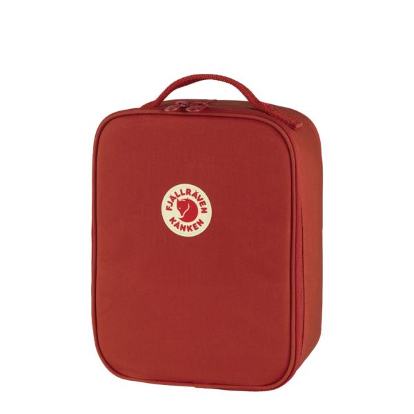 Fjallraven Kanken Mini Cooler True Red