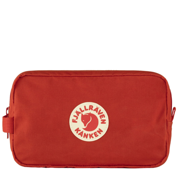 Fjallraven Kanken Gear Bag True Red