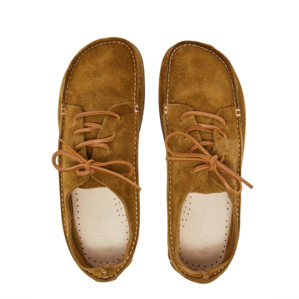 Yogi Finn II Shoe Moss Green