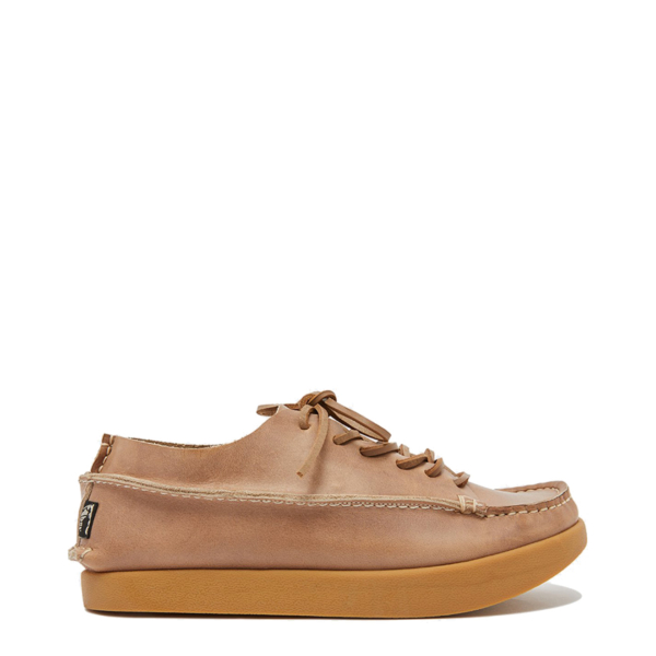 Yogi Womens Finn Shoe Latte