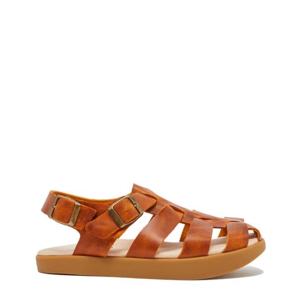 Yogi Womens Elba Sandal Apricot