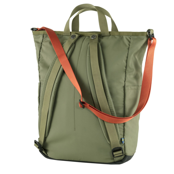 Fjallraven High Coast Totepack Green