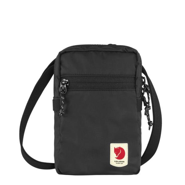 Fjallraven High Coast Pocket Bag Black