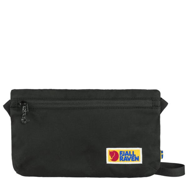 Fjallraven Vardag Pocket Bag Black