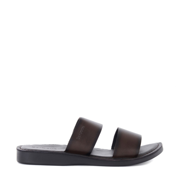 Barbour Abel Sandal Brown