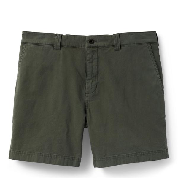 """Filson Granite Mountain 6"""" Shorts Sage Brush"""
