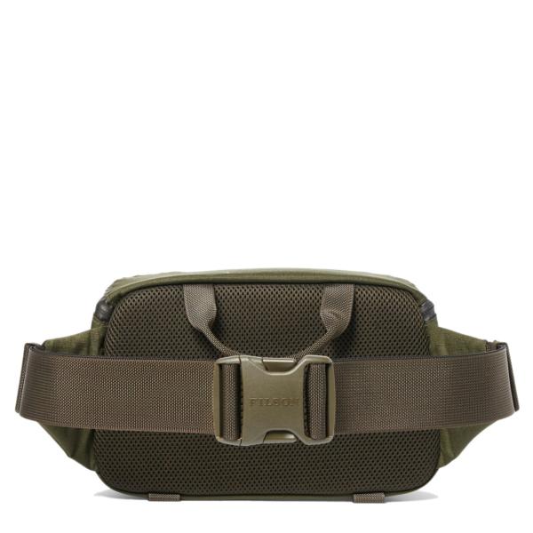 Filson Ripstop Compact Waist Pack Surplus Green