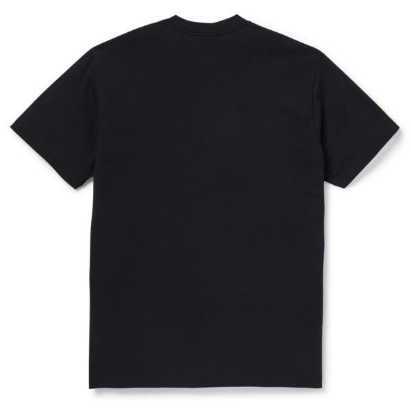 Filson S/S Ranger Solid One Pocket T-Shirt Coal