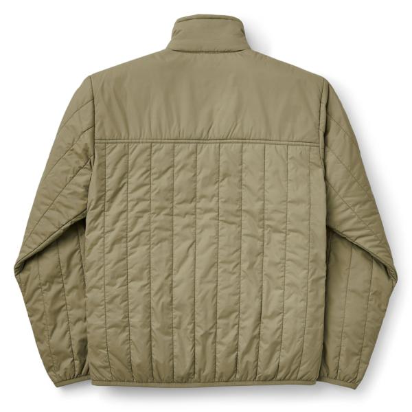 Filson Ultralight Jacket Olive Branch
