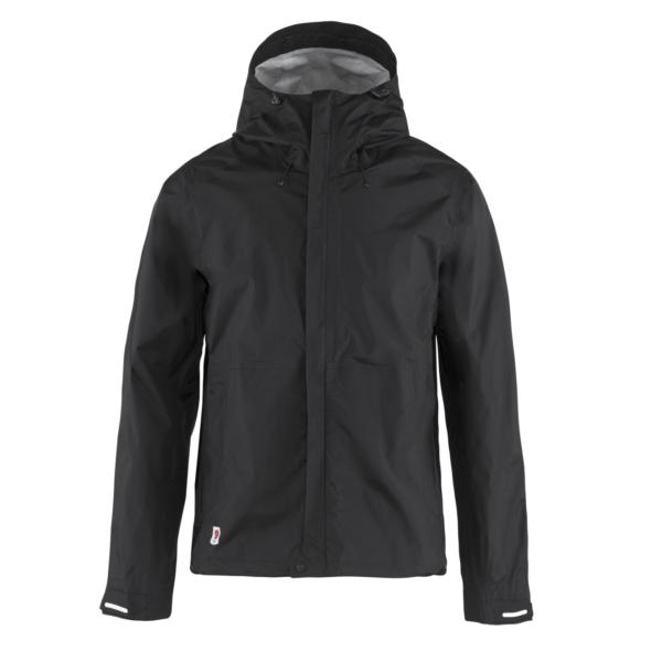 Fjallraven High Coast Hydratic Jacket Black