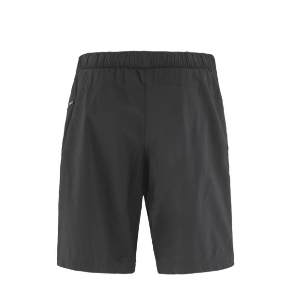 Fjallraven High Coast Relaxed Shorts Dark Grey