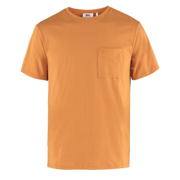 Fjallraven Ovik T-Shirt Spicy Orange