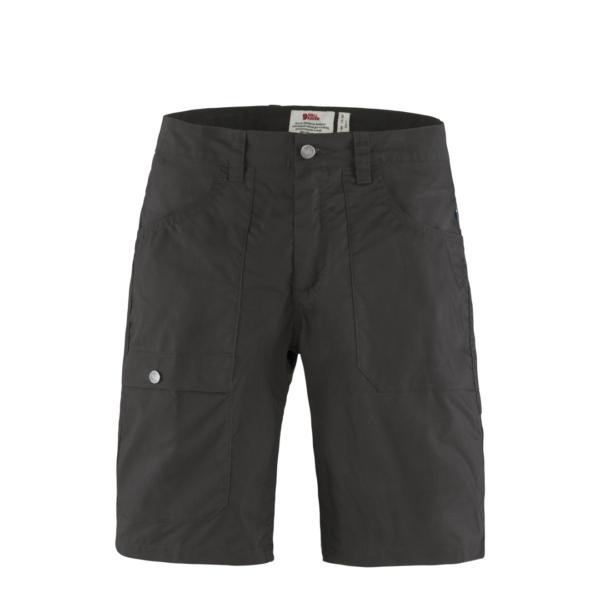 Fjallraven Vardag Lite Shorts Dark Grey
