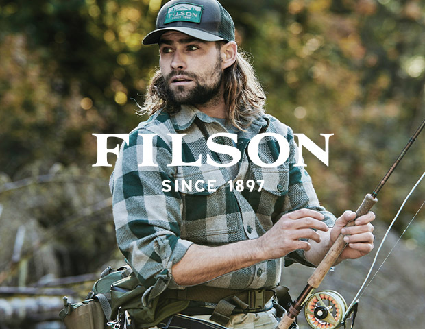 Filson Summer Mens and Womens Hunting Wear Clothing