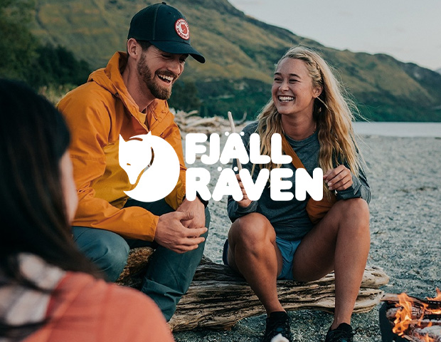 Fjallraven Summer Clothing & Accessories