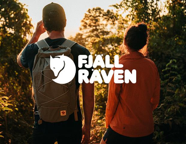 Fjallraven Summer Mens and Womens Clothing