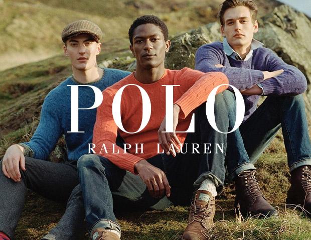 Latest Polo Ralph Lauren Spring Summer 2021 Menswear
