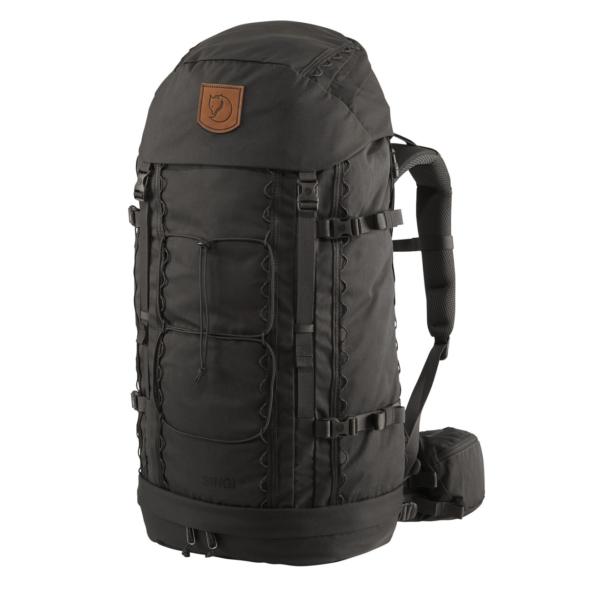 Fjallraven Singi 48L Backpack Stone Grey
