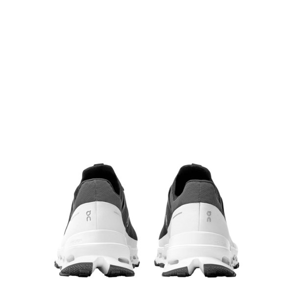 On Running Cloudultra Trainer Black / White