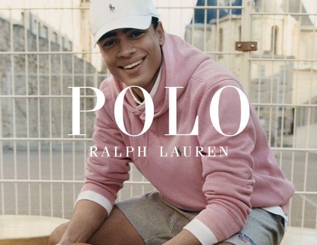 Polo Ralph Lauren Summer Clothing & Accessories