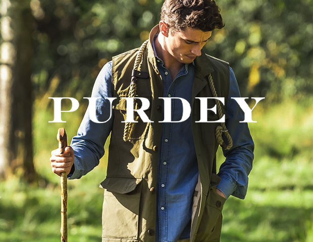 James Purdey & Sons Clothing & Accessories