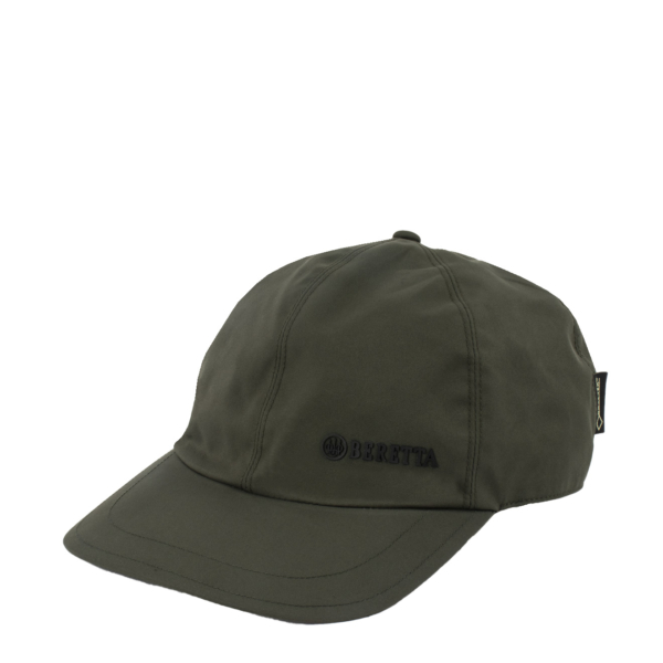 Beretta Drytek Cap GTX Green
