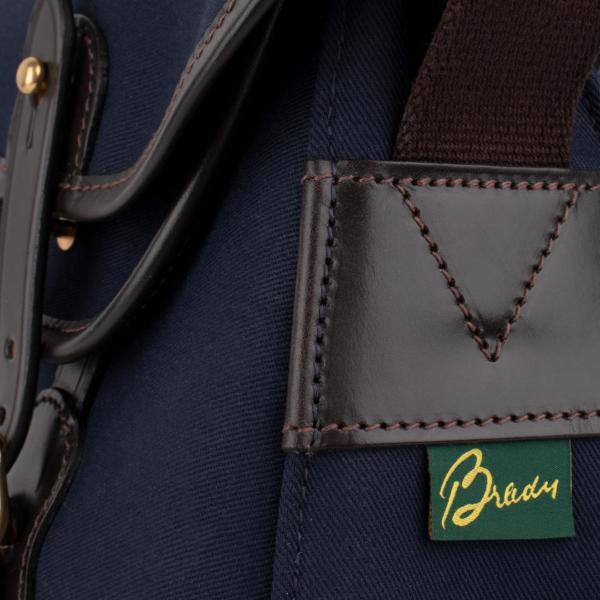 Brady Ariel Trout Small Bag Navy
