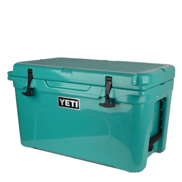 YETI Tundra 45 Cooler Aquifer Blue