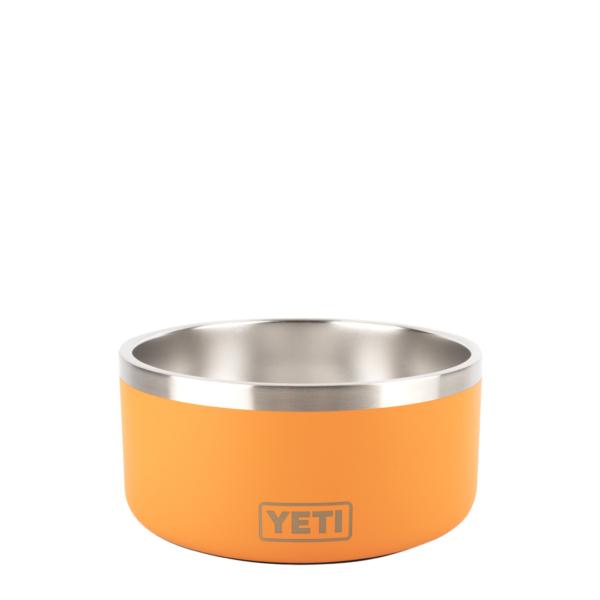 YETI Boomer 4 Dog Bowl King Crab