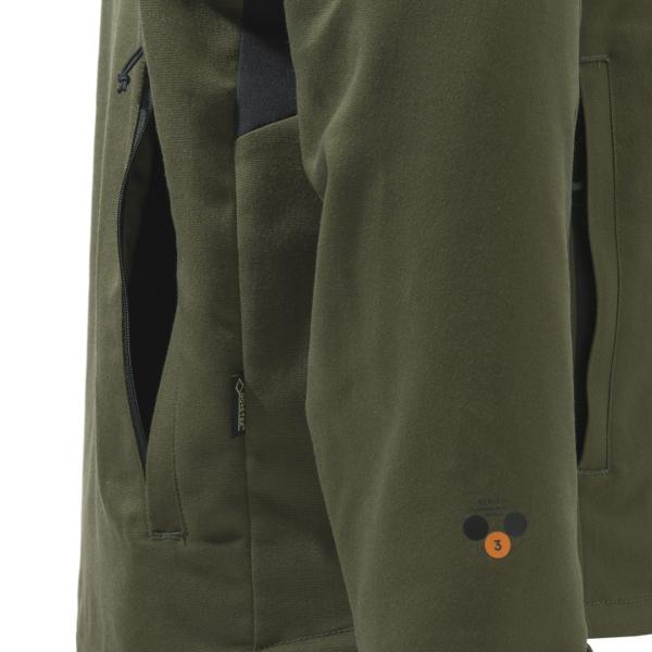 Beretta Multiaction GTX Jacket Green