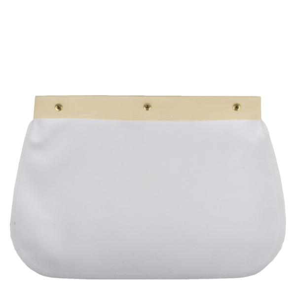 Brady Gelderburn Bag Liner White