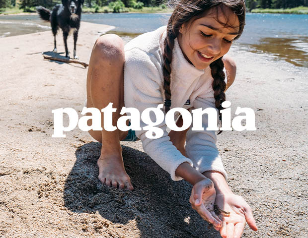 Patagonia Mens & Womens Clothing for Summer