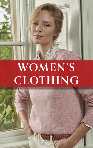 Womens Countrywear & Outdoor Clothing and Accessories