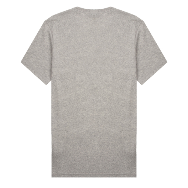 Barbour Outdoors Graphic T-Shirt Grey Marl