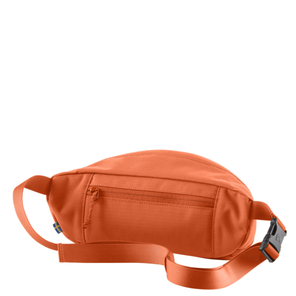 Fjallraven Ulvo Hip Pack Medium Hokkaido Orange