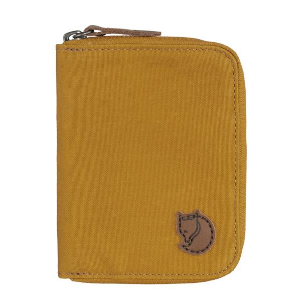 Fjallraven Zip Wallet Acorn