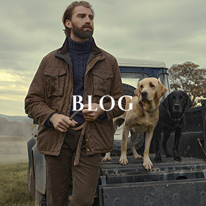 The Sporting Lodge Blog