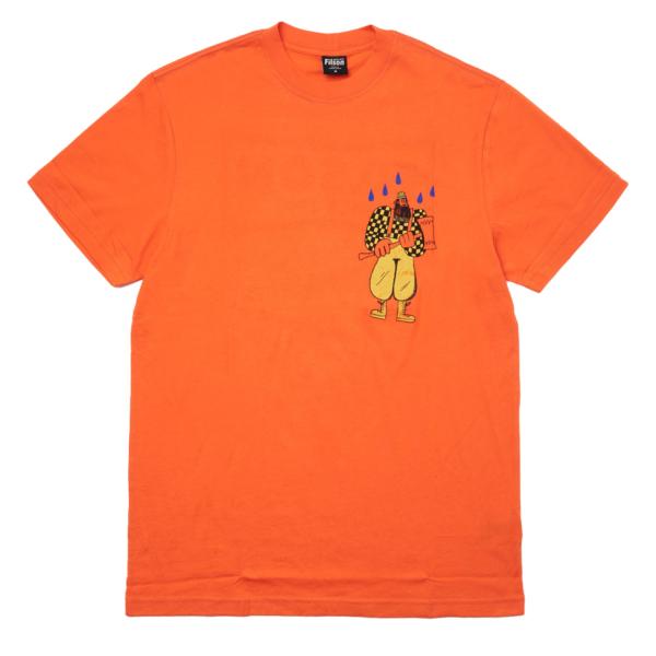 Filson S/S Ranger Graphic T-Shirt Blaze / Lumberjack