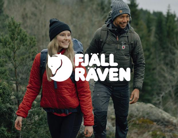 Fjallraven Autumn Winter 2021 Clothing & Accessories