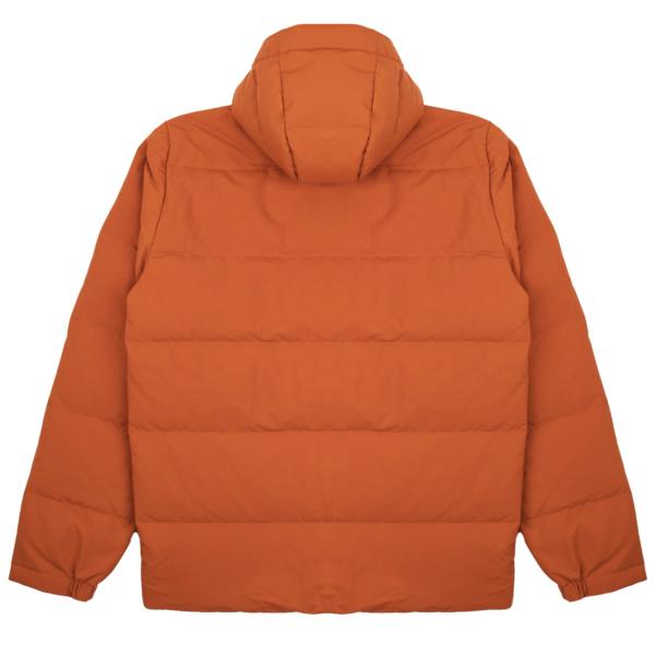 Patagonia Downdrift Jacket Sandhill Rust