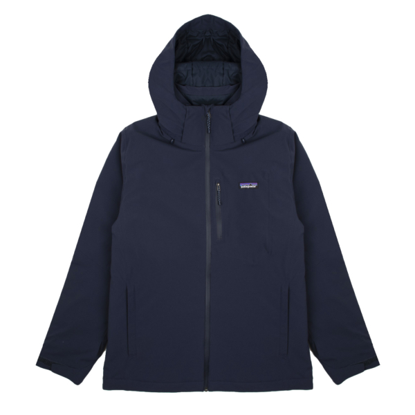 Patagonia Insulated Quandary Jacket New Navy